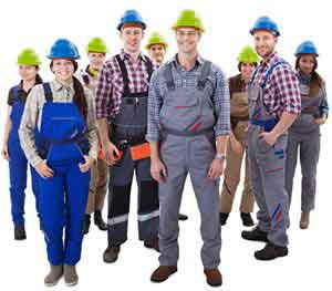 First Dakota Enterprises Workers